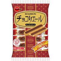 ブルボン チョコリエール 14本 1袋