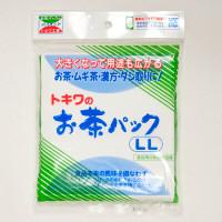 トキワ 紐なしお茶パックLL 1パック(25枚入)