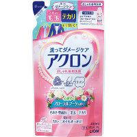 アクロン フローラルブーケの香り 詰替用 400ml