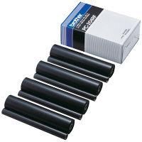ブラザー FAX用リボン PC-204RF 詰替えリボン135m 1パック(4本入) (取寄品)