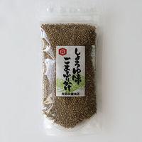森田醤油 しょうゆ味ごまふりかけ 70g 1個