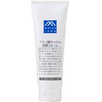 松山油脂 アミノ酸せっけん洗顔フォーム 120g