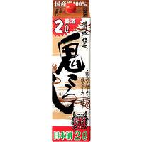 清州城信長 鬼ころし パック 2L