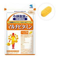 小林製薬の栄養補助食品 マルチビタミン 約30日分 30粒 サプリメント