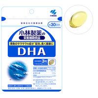 小林製薬の栄養補助食品 DHA 約30日分 90粒 サプリメント