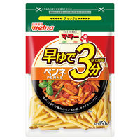 日清フーズ マ・マー 早ゆで3分ペンネ 1袋