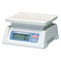 A&D デジタル ハカリ SL20KJA 20kg 7010900 EBM (取寄品)