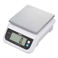 タニタ デジタルスケール 2kg KW-210 857800 EBM (取寄品)