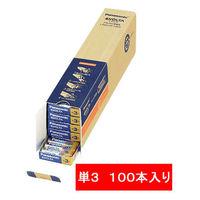 パナソニック アルカリ乾電池 エボルタ 単3形 LR6EJN/100S 1箱(100本入)