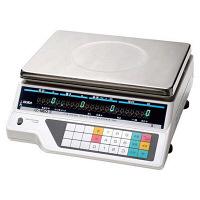 イシダ デジタル演算ハカリ 3kg LC-NEOII 6385010 EBM (取寄品)