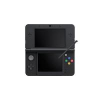 任天堂 Newニンテンドー3DS ブラック 黒 KTR-S-KAAA