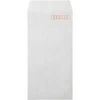 ムトウユニパック ナチュラルカラー封筒 長3 グレー テープ付 1000枚(100枚×10袋)