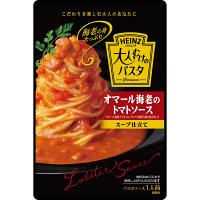 ハインツ 大人むけのパスタ オマール海老のトマトソース スープ仕立て 180g 1個