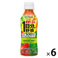 栄養×濃厚1日分の野菜 265g 6本