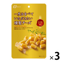 一度は食べていただきたい 燻製チーズ 64g