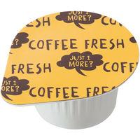 メロディアン コーヒーフレッシュ(ワードバブル)5ml 1セット(110個)【コーヒーミルク】