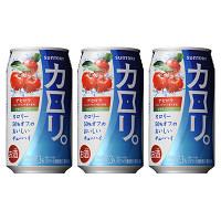 カロリ。 アセロラ 350ml 3缶