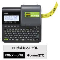 カシオ ネームランド KL-V460