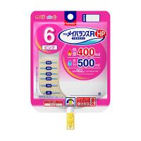 明治メイバランスRHP 6ピンク 1箱(12パック入) (取寄品)