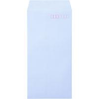 ムトウユニパック ナチュラルカラー封筒 長3 アクア 300枚(100枚×3袋)