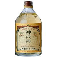 神の河 麦焼酎 25度  720ml 薩摩酒造