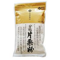永井萬治商店 分級片栗粉チャック付