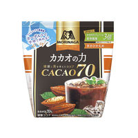 森永ココアカカオ70 1袋(200g)
