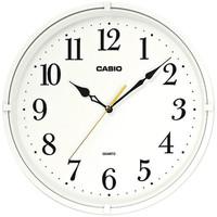 CASIO(カシオ計算機) [スムーズ秒針 掛け 時計] IQ-88-7JF 1個