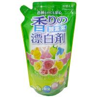 香りの酸素系漂白剤 詰替用 720ml