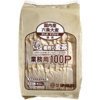 釜煎り麦茶 1袋(100バッグ入)