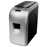 A4  ミニクロスカットシュレッダー (16L/最大8枚細断) JBー08CDM 4700201 フェローズ