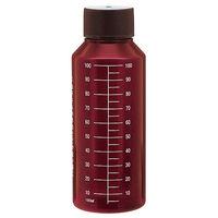 金鵄製作所 遮光投薬瓶K 100mL 1袋(10本入)