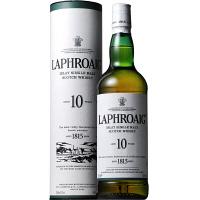 ラフロイグ 10年 750ml 瓶