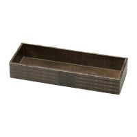 福井クラフト 木製 大和BOX よもぎ 25cm 85914780 OYM0201 TKG (取寄品)