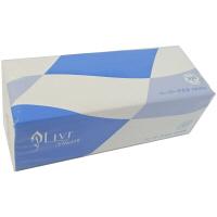 ユニバーサル・ペーパー リビィ・スマート ペーパータオル (小判シングル) 1箱(40個入)