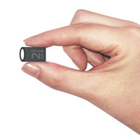 トランセンド ミニ 防水防塵USBメモリーJF510 2GB TS2GJF510BA USB2.0対応