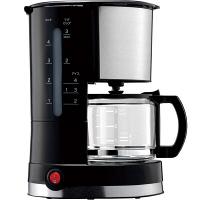 シロカ ドリップ式コーヒーメーカー 3-4杯用 SCM-401