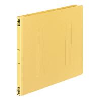 コクヨ フラットファイルV A4ヨコ 黄 フ-V15Y 10冊