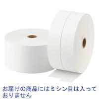【感熱紙】チケットロール紙 幅57.5mm 1巻 ミシン目なし