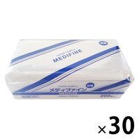 新興加工 抗菌ペーパータオル メディファイン SA-002 1箱(30個入)