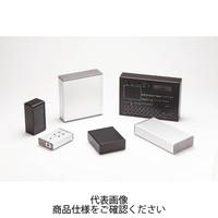タカチ電機工業(TAKACHI) CH型コントロールボックス ブラック CH6-29-14BBP 1台 (直送品)