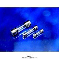冨士端子工業 電流ヒューズ(B種) FGMB-S 250V 15A 200本入 1箱(200本)(直送品)