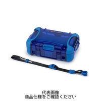 タカチ電機工業(TAKACHI) NANO型防水ポータブルケース マリン NANO330M 1台 (直送品)