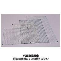 アイリスオーヤマ(IRIS OHYAMA) メッシュパネル MPP-9090 ブラック MPP-9090ブラック 1個(直送品)