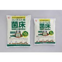 アイリスオーヤマ(IRIS OHYAMA) コンポスト用菌床 KK-10L 1袋(直送品)