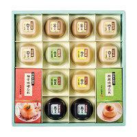 赤坂松葉屋 季の彩 胡麻豆腐 (直送品)