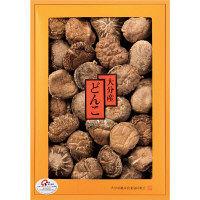 【三越のお歳暮ギフト】【簡易包装・熨斗付】大分産どんこ椎茸 (直送品)