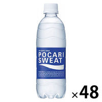 大塚製薬 ポカリスエット 500ml 1セット(48本)