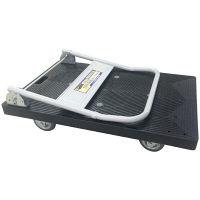 シンセイ 静音台車 PH3016P 耐荷重300kg 4573459620625 (直送品)