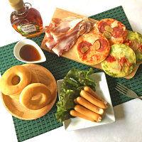 成城石井おすすめ 朝食セット
